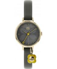 Orla Kiely OK2188 Reloj de hiedra para mujer