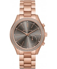 Michael Kors Access MKT4005 Reloj elegante para mujer de pista delgada