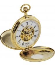 Woodford GP-1077 Reloj de bolsillo para hombre