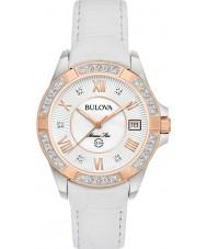 Bulova 98R233 Reloj de la estrella marina de las señoras