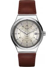 Swatch YIS400 Reloj de la tierra del sistem del Mens