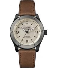 Barbour BB063SLBR Reloj para hombre hartford