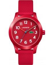 Lacoste 2030004 Niños 12-12 reloj