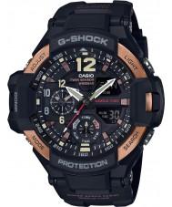 Casio GA-1100RG-1AER reloj del G-choque para hombre