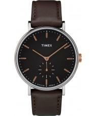 Timex TW2R38100 Reloj Fairfield