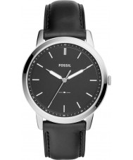 Fossil FS5398 Reloj minimalista para hombre
