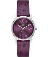 DKNY NY2762 Reloj soho para mujer