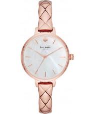 Kate Spade New York KSW1466 Reloj de metro de mujer