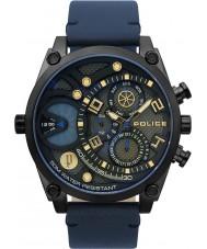 Police 15381JSB-61 Reloj de vigor masculino