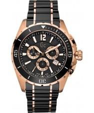 Gc X76004G2S reloj XXL de la clase deportiva para hombre