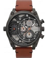 Police 15381JSU-61 Reloj de vigor masculino