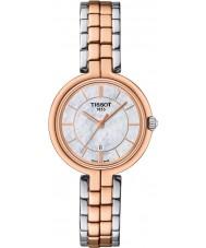 Tissot T0942102211100 Reloj de mujer flamenco