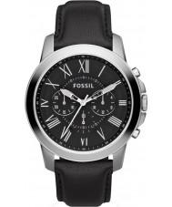 Fossil FS4812IE Reloj de concesión para hombre