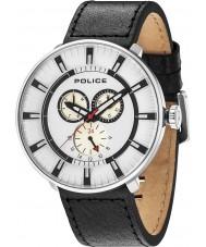 Police 15040XCY-01 reloj para hombre de la liga