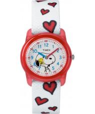 Timex TW2R41600 Reloj de cacahuetes para niños