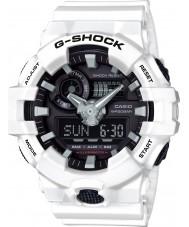 Casio GA-700-7AER reloj del G-choque para hombre