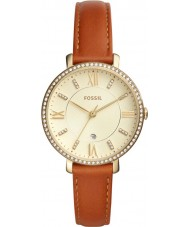 Fossil ES4293 Reloj jacqueline para mujer