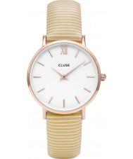 Cluse CL30032 reloj de señoras de minuit