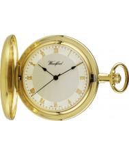 Woodford GP-1053 Reloj de bolsillo para hombre