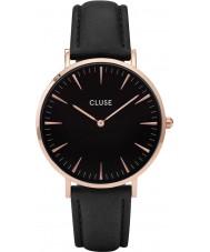 Cluse CL18001 Señoras del reloj de la boheme