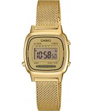 Casio LA670WEMY-9EF Reloj de colección