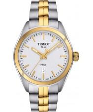 Tissot T1012102203100 Reloj de mujer pr100