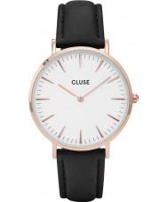 Cluse CL18008 Señoras del reloj de la boheme