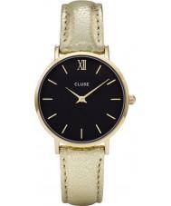 Cluse CL30037 reloj de señoras de minuit