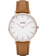 Cluse CL18011 Señoras del reloj de la boheme