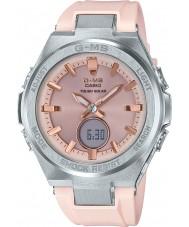 Casio MSG-S200-4AER Reloj baby-g de mujer