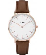Cluse CL18010 Señoras del reloj de la boheme