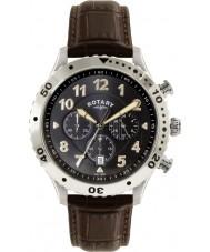 Rotary GS00483-04 Reloj para hombres
