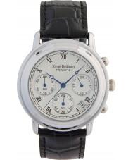 Krug-Baumen 2011KM Principio reloj cronógrafo para hombre clásico
