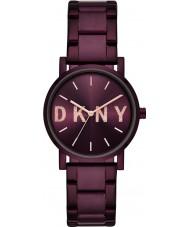 DKNY NY2766 Reloj soho para mujer