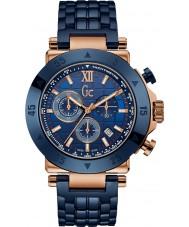 Gc X90012G7S reloj GC-1 deporte para hombre