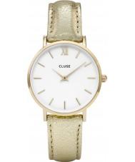 Cluse CL30036 reloj de señoras de minuit