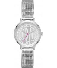 DKNY NY2672 Reloj modernista para damas
