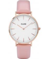 Cluse CL18014 Señoras del reloj de la boheme