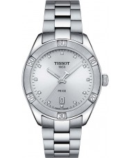 Tissot T1019101103600 Reloj de mujer pr100