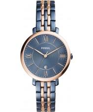 Fossil ES4321 Reloj jacqueline para mujer