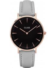 Cluse CL18018 Señoras del reloj de la boheme