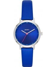 DKNY NY2675 Reloj modernista para damas