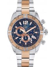 Gc Y02002G7 reloj para hombre del deporte del corredor