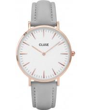Cluse CL18015 Señoras del reloj de la boheme