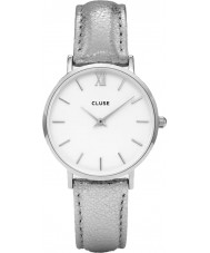 Cluse CL30039 reloj de señoras de minuit