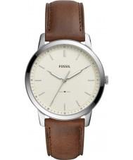 Fossil FS5439 Reloj minimalista para hombre