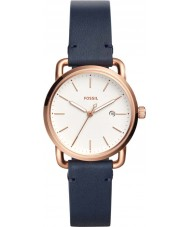 Fossil ES4334 Reloj para señoras