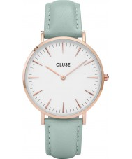 Cluse CL18021 Señoras del reloj de la boheme