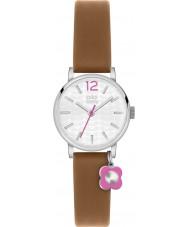 Orla Kiely OK2145 reloj de la flor damas