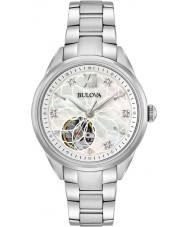 Bulova 96P181 Reloj automático de las señoras